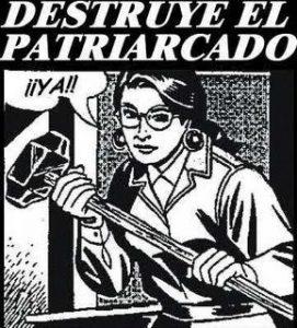 La construcción del patriarcado capitalista