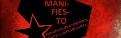 nueva corriente política anticapitalista